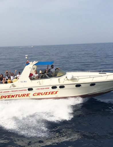 Adventure Cruises Malta