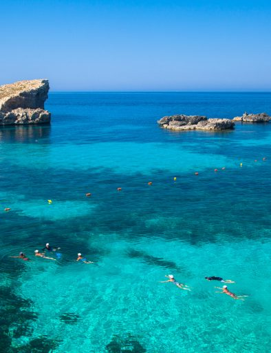 Adventure Cruises Malta Comino Tour