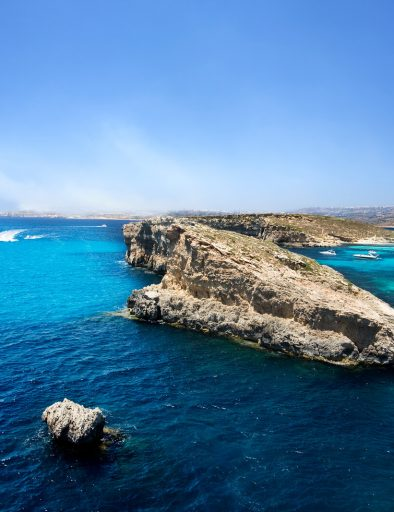 Adventure Cruises Malta Comino Caves Tour